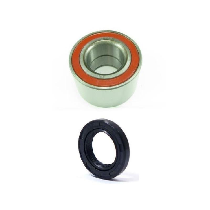 roulement de roue arriere renegade 800 et joint 07 15. Black Bedroom Furniture Sets. Home Design Ideas