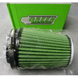 FILTRE A AIR GREEN TRX 450 R 04/06