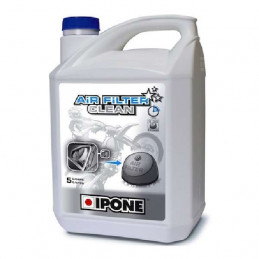 NETTOYANT FILTRE A AIR IPONE FILTER AIR CLEAN 5L