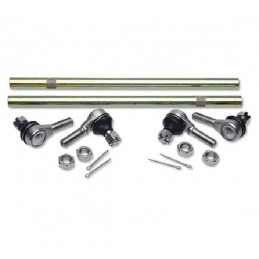 KIT ROTULES DIRECTION ET BARRES BIELLETTES 700 RAPTOR 4 rotules + 2 barres