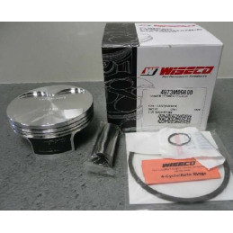 KIT PISTON 450 LTR WISECO FORGE