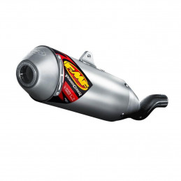 SILENCIEUX FMF SLIP-ON POWERCORE 4 FMF YFZ 450 04-09/12-15